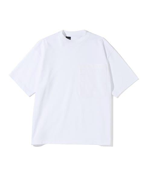 白Tシャツのおすすめ人気ブランド