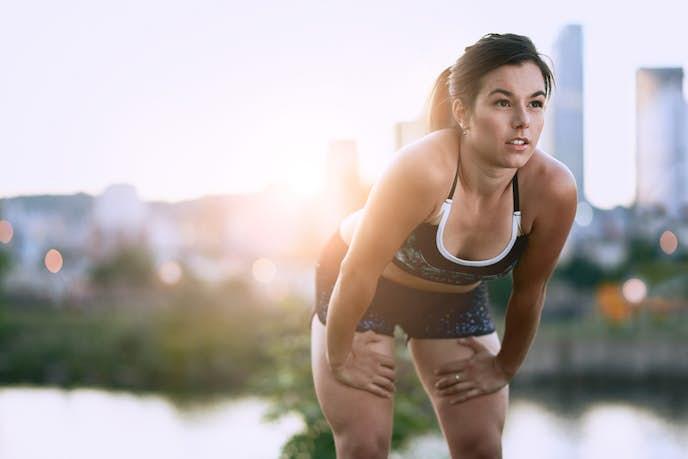 ダイエットに効果的な運動の時間