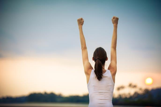 ジョギングは免疫力を高める