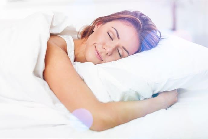 ストレッチは睡眠の質を向上させる