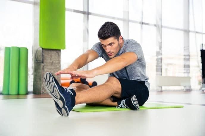メディシンボールスラムで腹筋を鍛える効果的なやり方