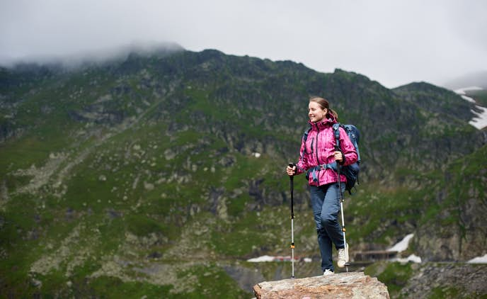 登山トレーニングで富士山を簡単に登る