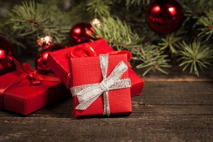 クリスマスプレゼントにおすすめのペアアクセサリー