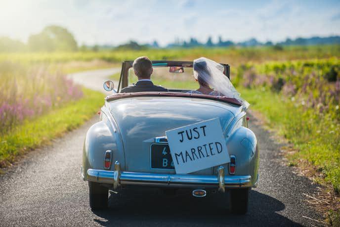 年の差カップルの悩み 結婚