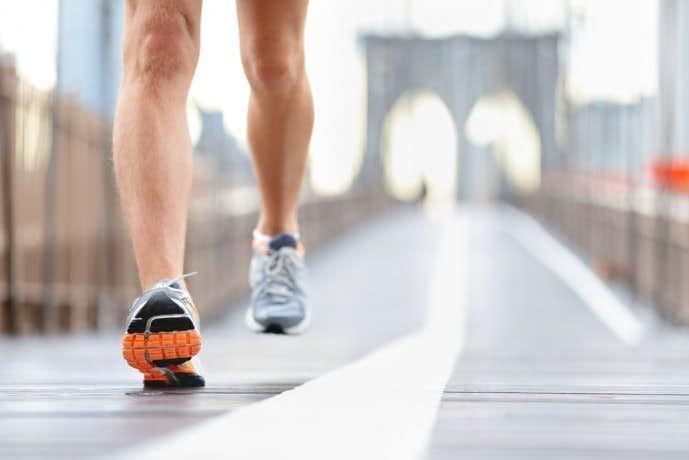 つける 運動 体力