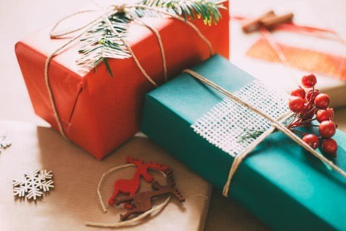 クリスマスプレゼントに最適なおすすめキッチングッズ