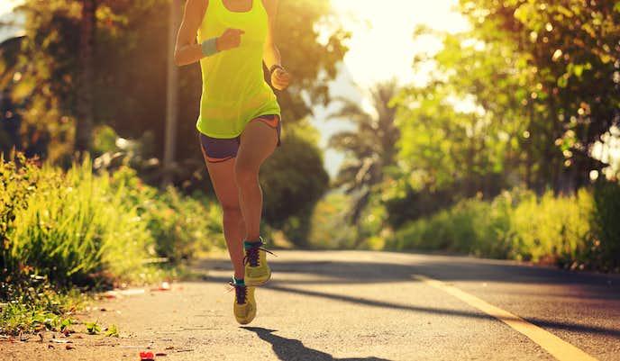 筋トレと有酸素運動は、別の日に取り組んだほうがいいのか