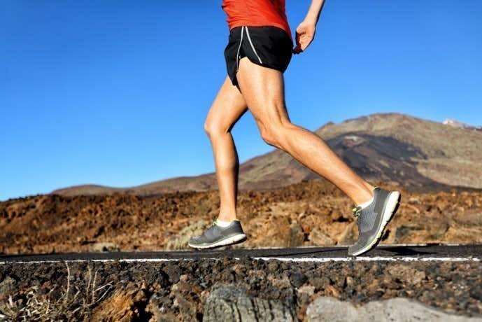 下半身の筋肉を鍛えられるハイリバースプランクのやり方