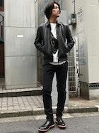 低身長男子が似合う正解コーデ。年代別のおすすめファッション特集 | Smartlog