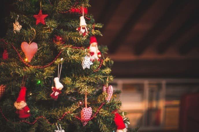 クリスマスプレゼントにキッチングッズ