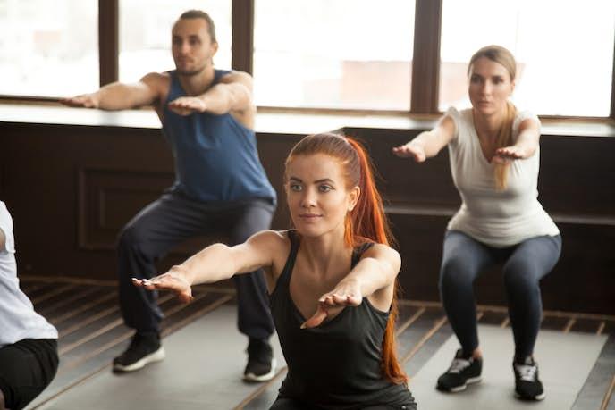 効果的に痩せる運動でダイエットを成功させる