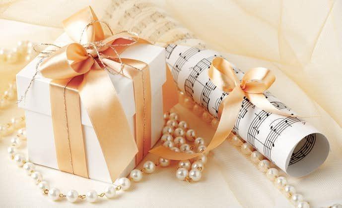 クリスマスプレゼントはペアアクセサリー