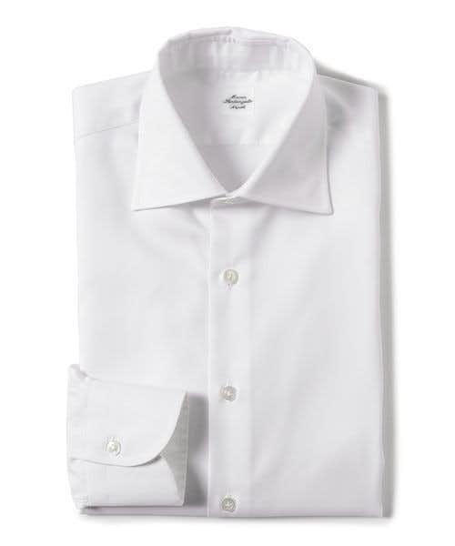 結婚式で欠かせないシャツ
