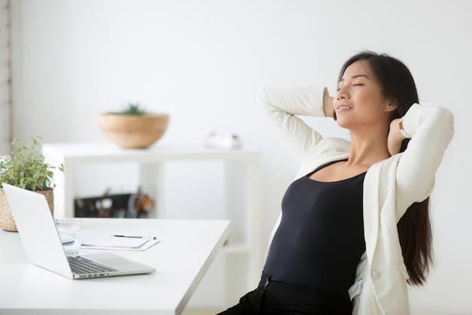筋トレは冷え性や肩こりを改善する
