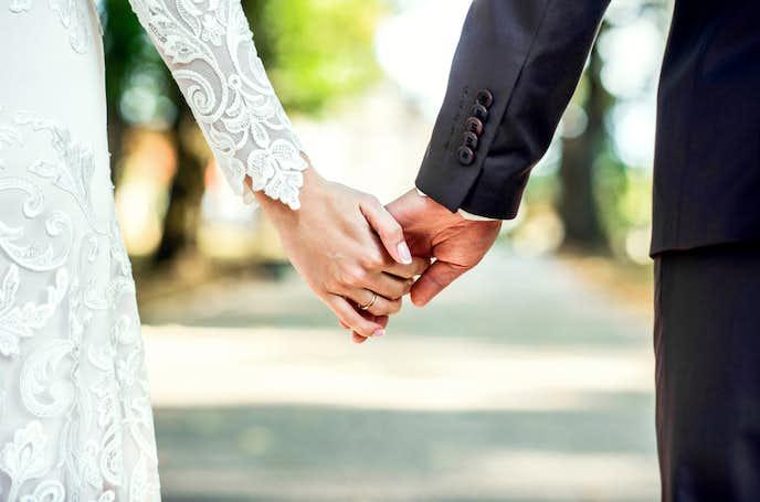初めての彼氏と結婚は意識した方が良いの?
