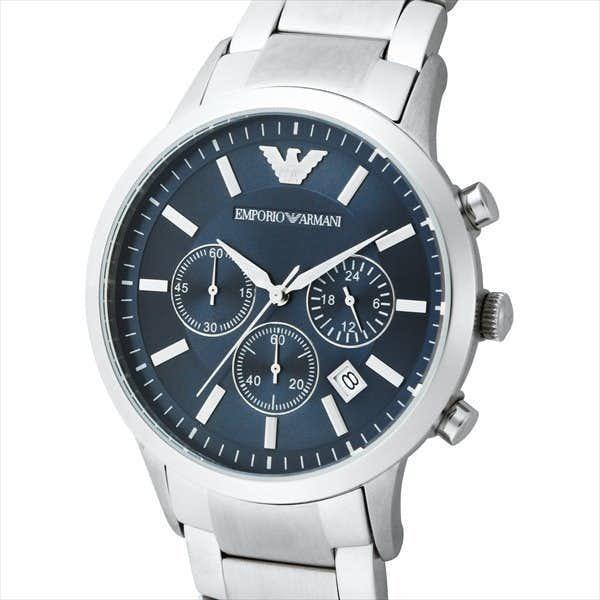 彼氏へのクリスマスプレゼントはエンポリオアルマーニの腕時計