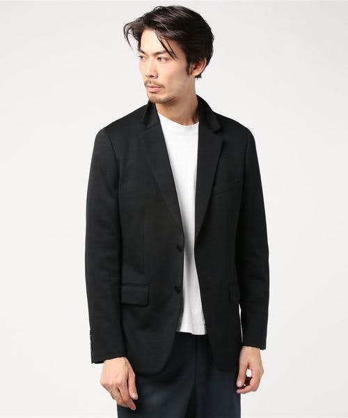 メンズにおすすめのジャケットブランド