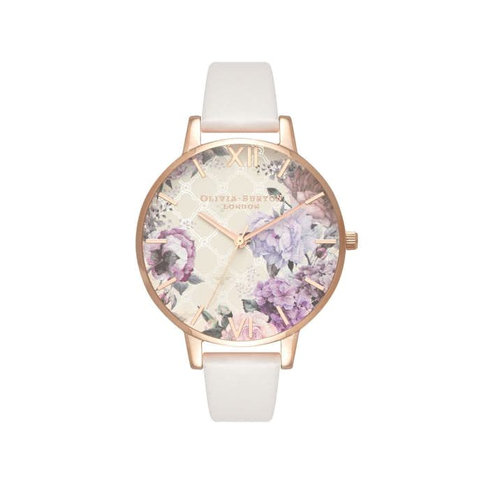 彼女へのおすすめ誕生日プレゼントはオリビアバートンの腕時計1