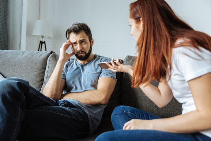 彼氏と今後も関係を続けたい場合は、嫌な所をしっかりと指摘する