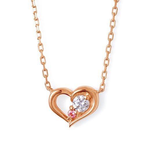 2万円以内で購入可能なクリスマスプレゼントのネックレスはザ・キッス