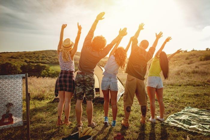 男女の友情が成立する派と成立しない派の本音|友達から恋人になる理由 ...
