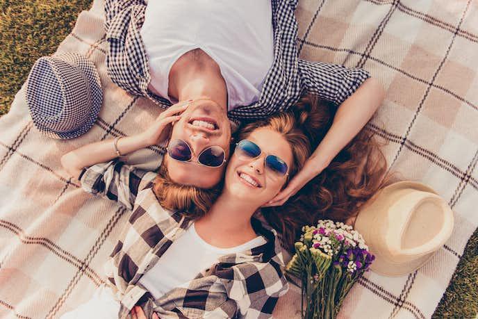 初めての彼氏と長続きする方法は、彼氏に日頃から感謝の言葉を忘れないこと