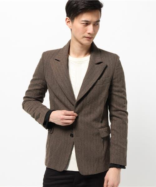 着こなしをおしゃれにするゴールデングースのおすすめジャケット