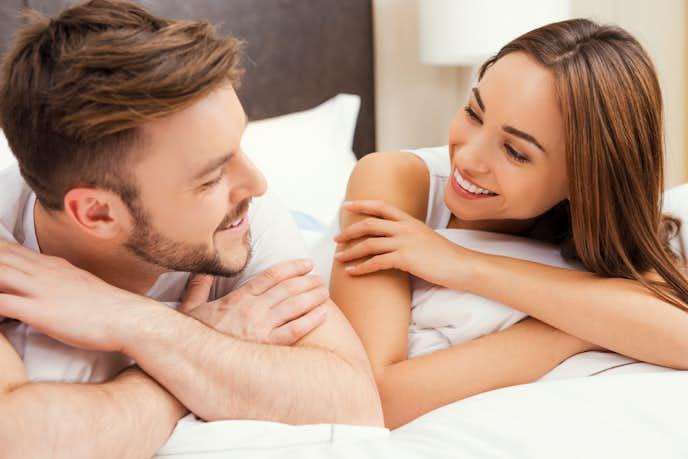 初めての彼氏と長続きする方法で、自分が思っていることははっきり伝える