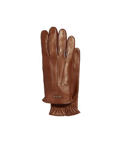 コーチのおすすめメンズ手袋