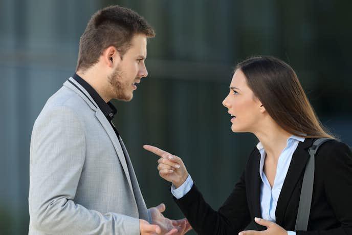 初めての彼氏で注意する点で、自分の理想を彼氏に押し付けない
