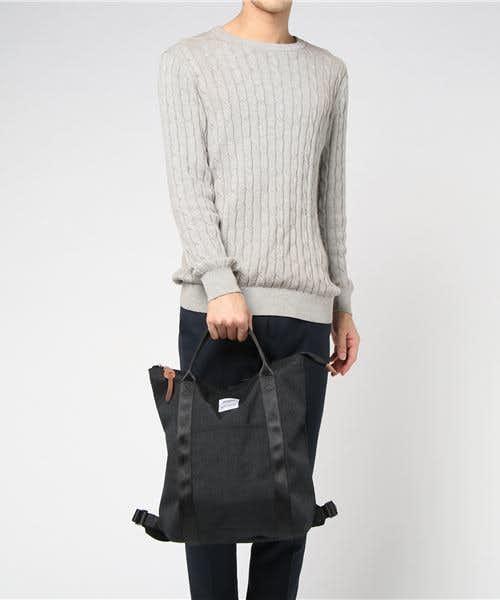 彼氏への5000円以内のクリスマスプレゼントはアネロのトートバッグ