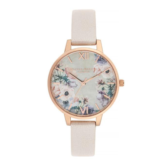 2万円のクリスマスプレゼントはオリビアバートンの腕時計