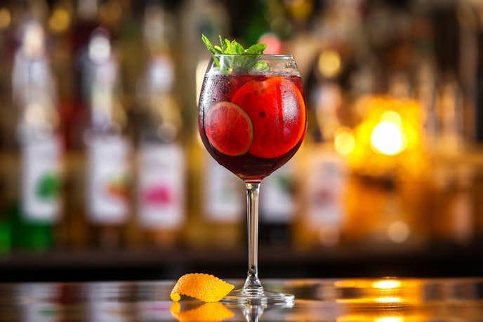 果実酒のおすすめ15選