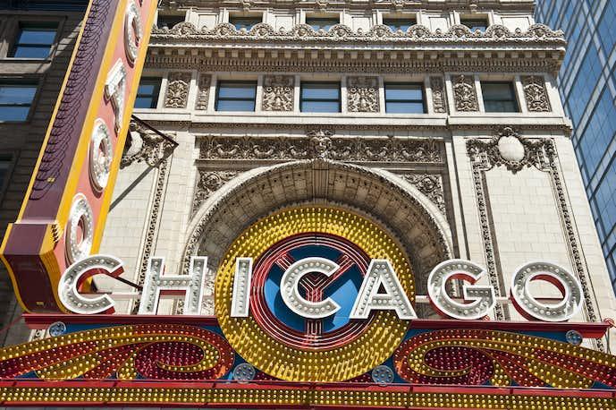 シカゴの観光スポットを大公開