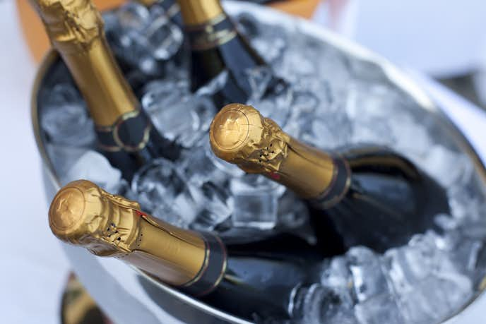 おすすめのシャンパン15選
