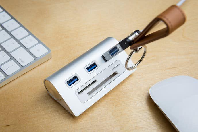 USBハブのおすすめ機種をご紹介