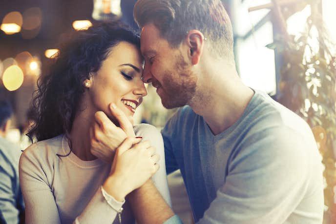 長続きするカップルがしている愛情表現