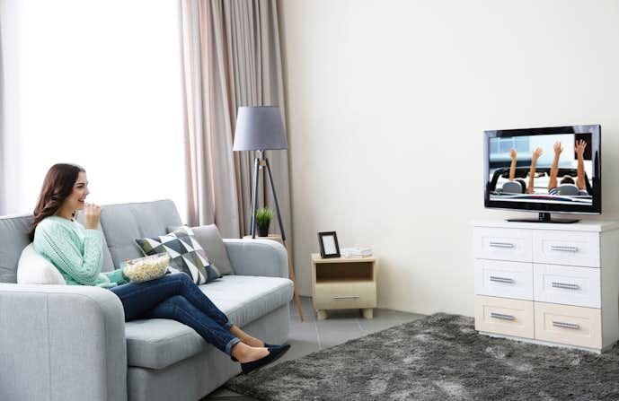 小型テレビのおすすめ商品とは