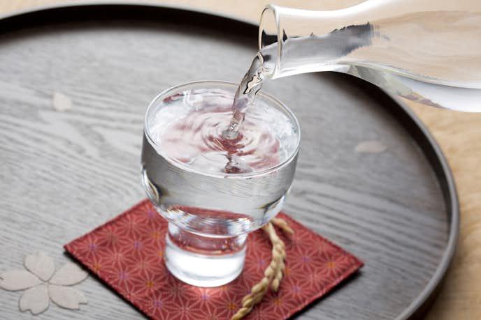 プレゼントにおすすめの日本酒を大公開