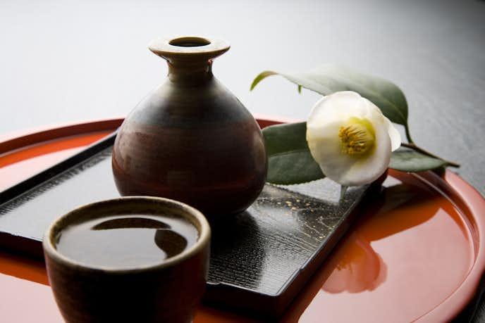 甘口の日本酒を堪能してみて