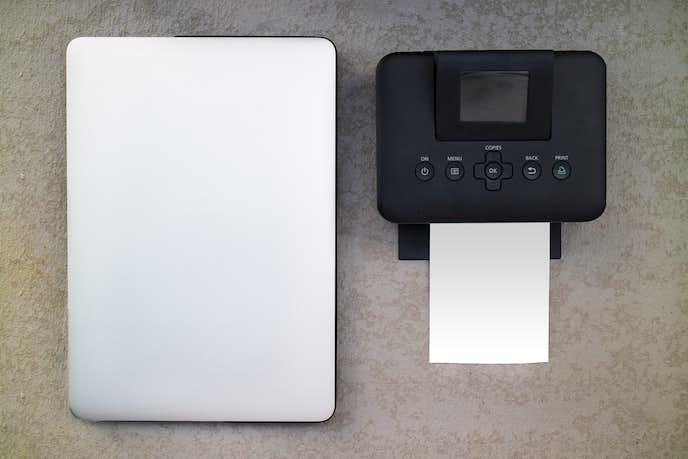 年賀状印刷におすすめのプリンター