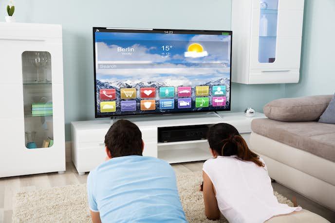 40型テレビのおすすめ商品