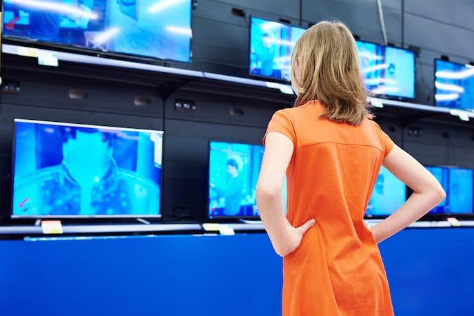 32型テレビの正しい選び方とは