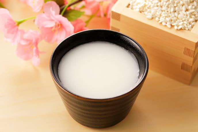日本酒をプレゼントしてみて