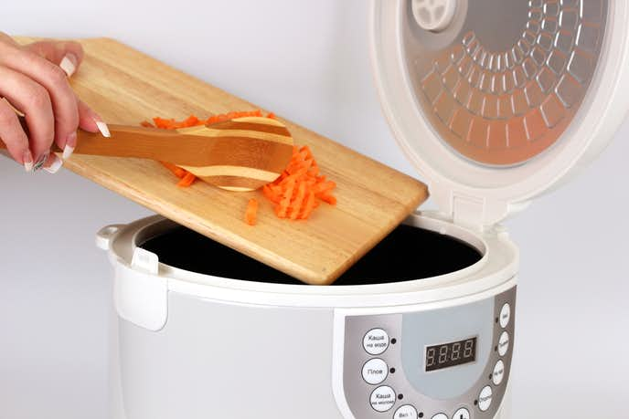 おすすめの3合炊き炊飯器