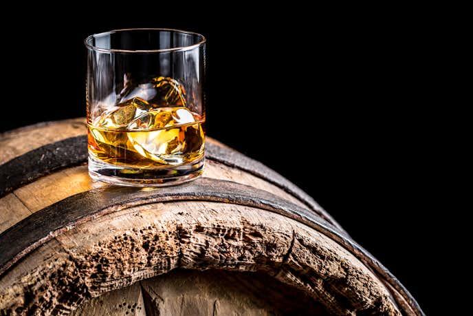 おすすめの高級ウイスキーを大公開