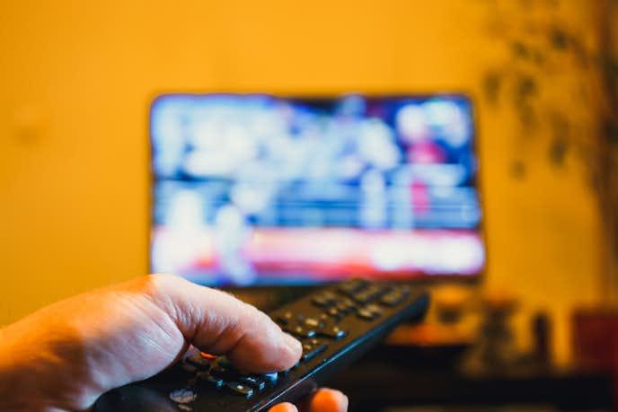 一人暮らしにおすすめの4Kテレビ