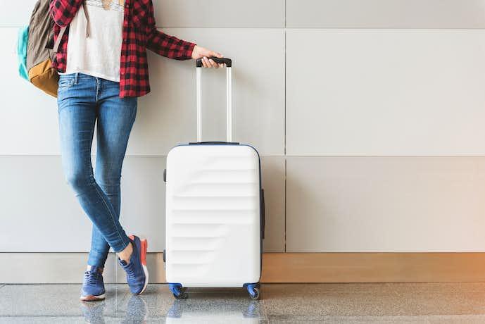 スーツケースのおすすめをご紹介
