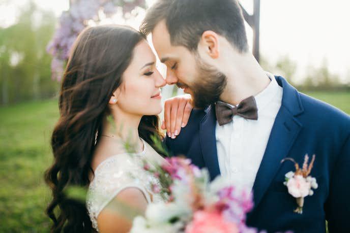 結婚相談所で婚約