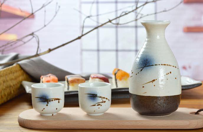 日本酒の選び方